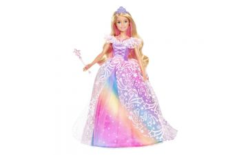 Barbie Princezná na kráľovskom bále