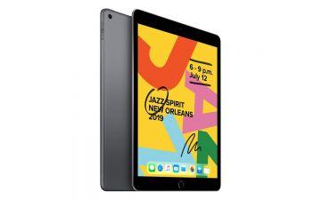 Apple iPad 2019, Wi-Fi, 32B, Space Gray