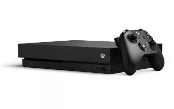 Microsoft Xbox One X 1TB