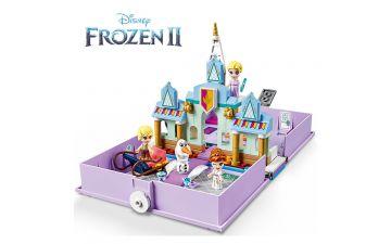 LEGO Disney Anna a Elsa