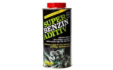 VIF Super Benzín Aditiv